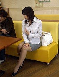 Japan young girl fucked