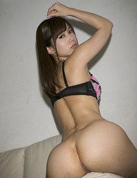 hairy amateur japanese pussy